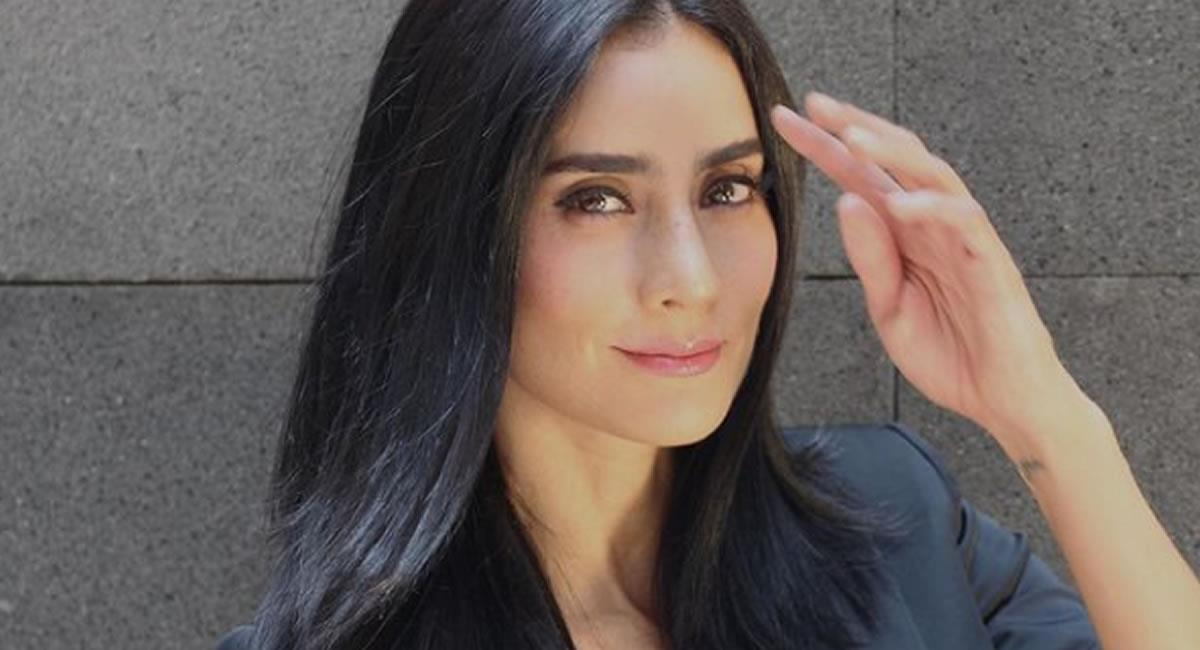 La actriz mexicana será una de las protagonistas de la serie de 'Resident Evil'. Foto: Instagram @paolanunez