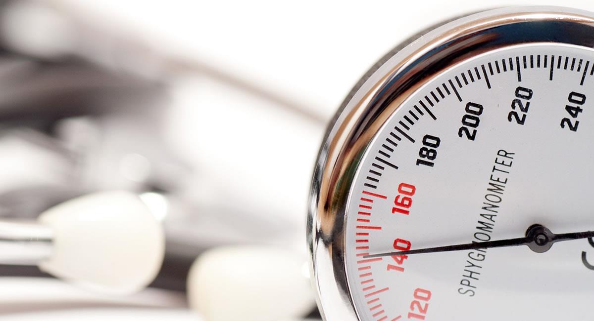 La medición de la tensión varía según las actividades de las personas. Foto: Pixabay