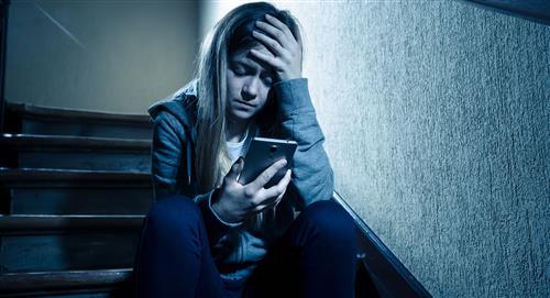 ¿Qué hacer en caso de ser víctima de acoso en Internet?