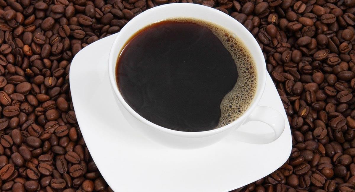 Beneficios de beber café. Foto: Pixabay