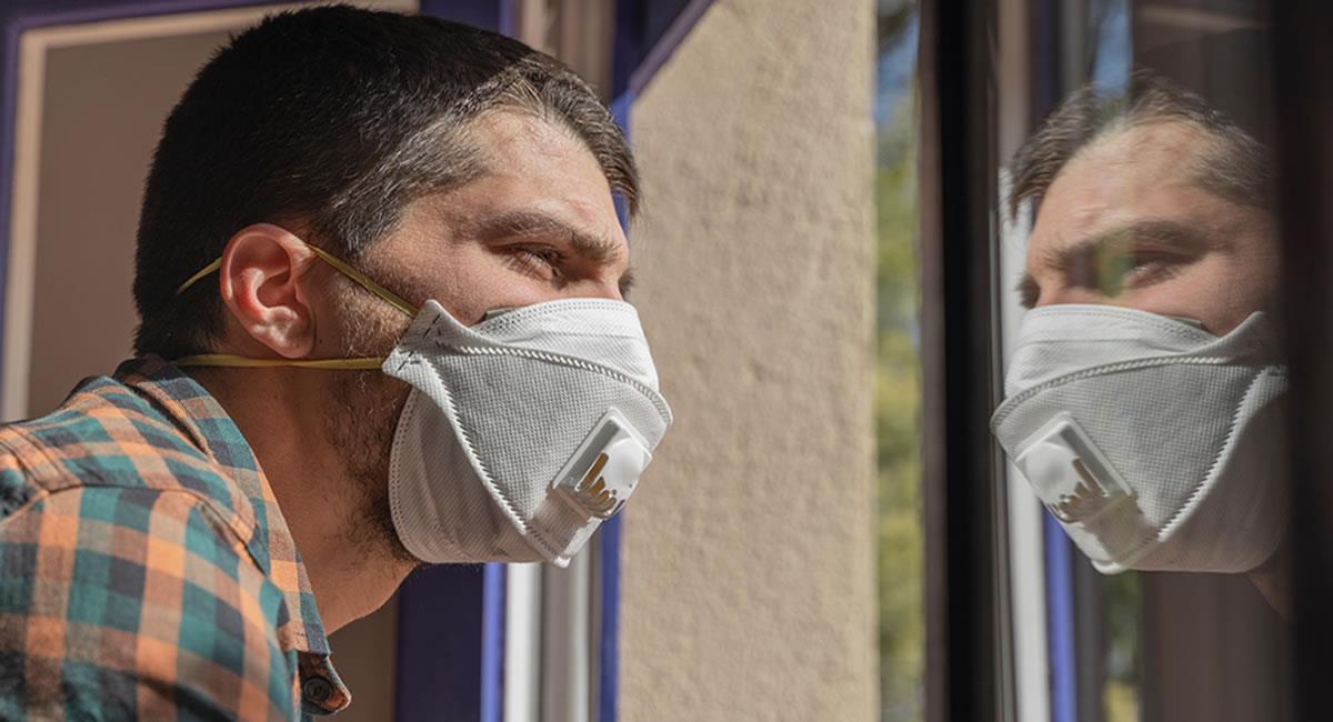 Secuelas psicológicas por la pandemia. Foto: Shutterstock