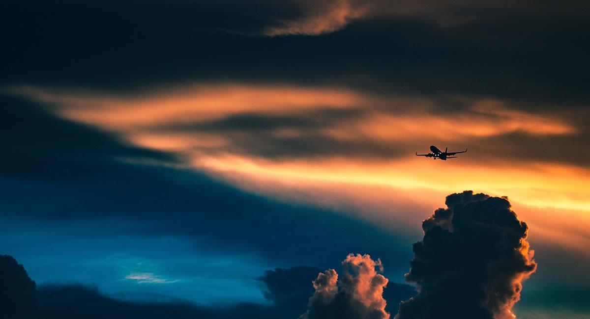 Casos inusuales de aviones 'fantasma'. Foto: Pixabay