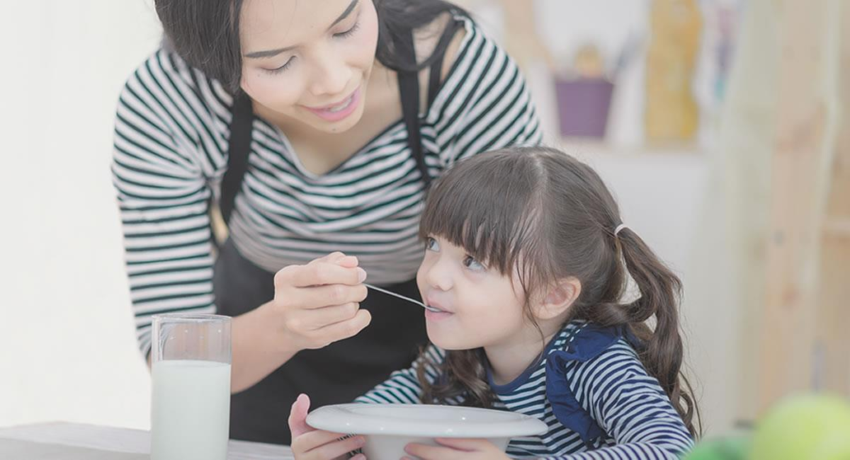 Alimentación saludable en vacaciones. Foto: Shutterstock