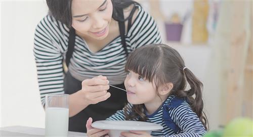 ¿Cómo cuidar la alimentación de los niños durante las vacaciones?