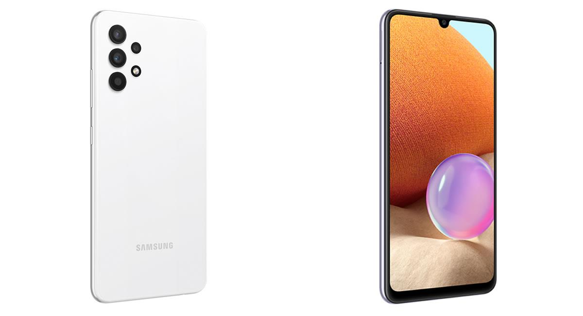 Samsung incorporó recursos que lo han convertido en el teléfono inteligente ideal. Foto: Cortesía Samsung