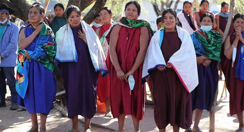 "Tentayapi, ""la última casa"" de la resistencia guaraní en Bolivia"