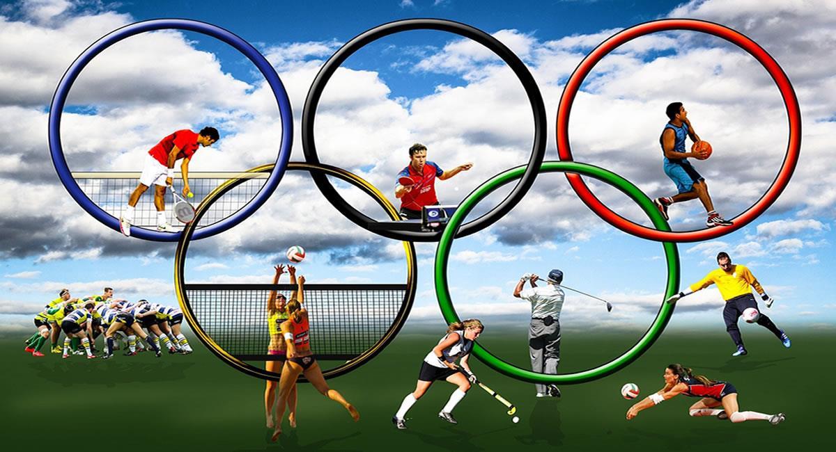 Los países que aún no han ganado medalla en los Juegos Olímpicos. Foto: Pixabay