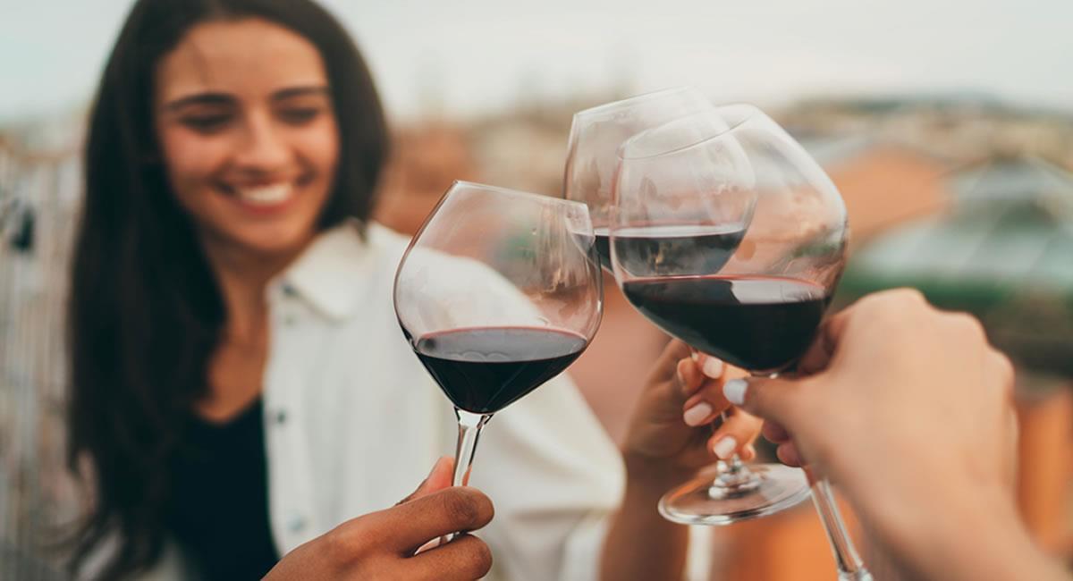 El vino, ¿beneficioso o perjudicial para la salud?. Foto: Shutterstock