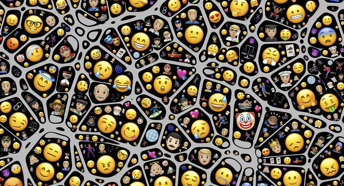 Curiosidades de los emojis. Foto: Pixabay