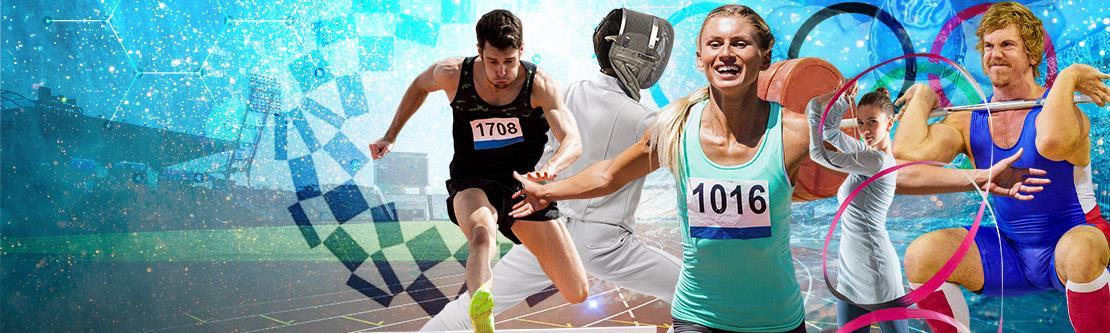 Todo sobre los Juegos Olímpicos Tokio 2020, AQUÍ