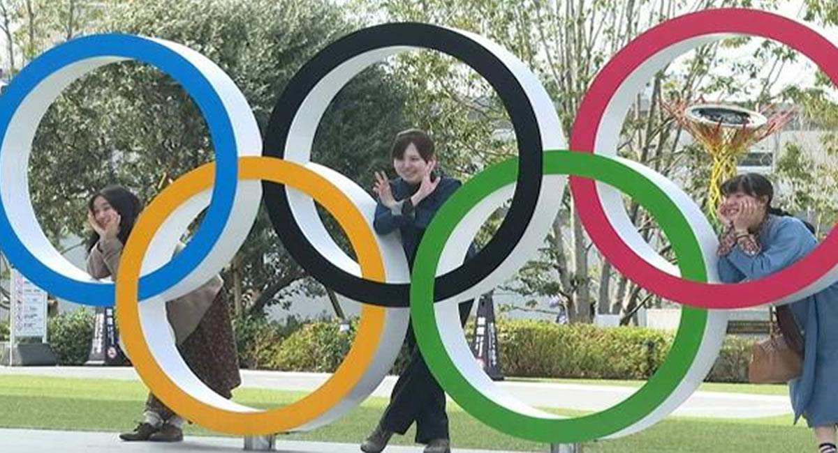 OMS: será imposible evitar el contagio del COVID-19 durante los Juegos Olímpicos. Foto: ABI