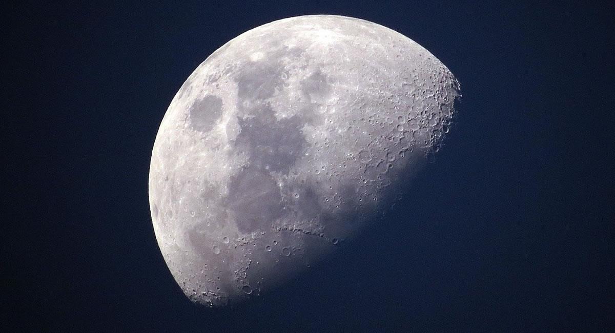 Primer viaje turístico a la Luna. Foto: Pixabay