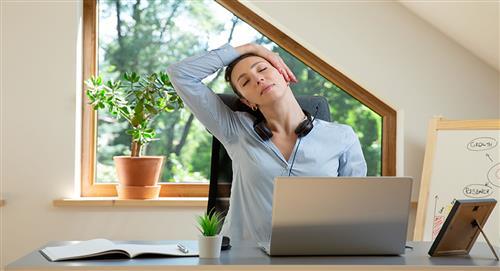 Descubre qué son las pausas activas y sus beneficios
