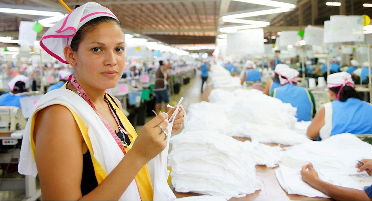 241.000 mujeres bolivianas perdieron fuente de ingreso entre 2019 y 2020. Foto: ABI
