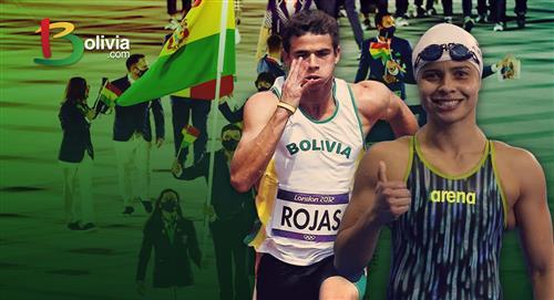 Conoce los deportistas que representan a Bolivia en los JJOO de Tokio 2020