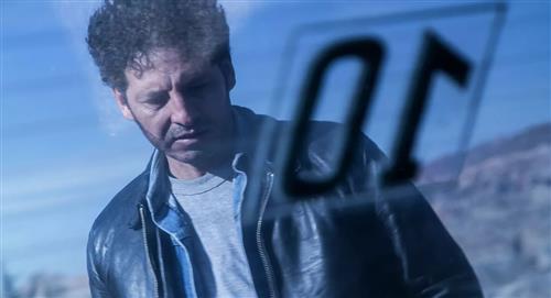 Pseudo thriller político boliviano arriba EEUU HBO Max