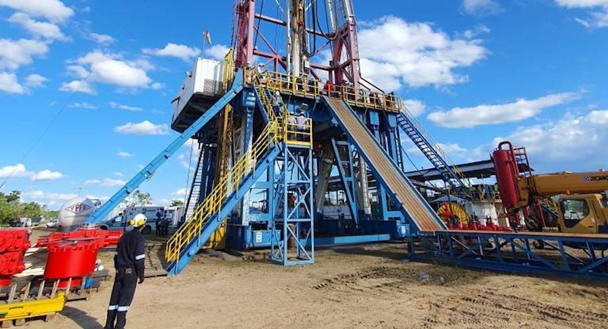 """Bolivia requiere reformas """"urgentes"""" en área de hidrocarburos según estudio. Foto: ABI"""