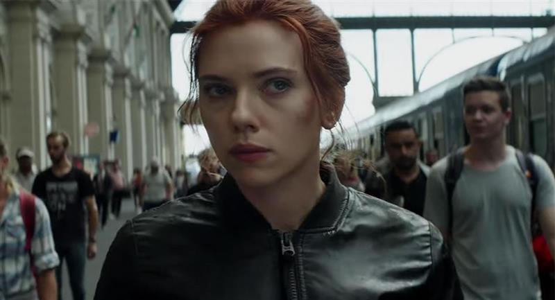 Disney le responde duramente a Scarlett Johansson por la demanda