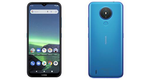 Conoce el nuevo Nokia X20: un celular que supera los límites