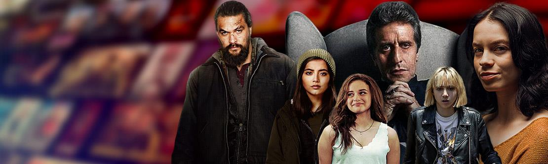 Sorprendentes estrenos de Netflix para Agosto de 2021
