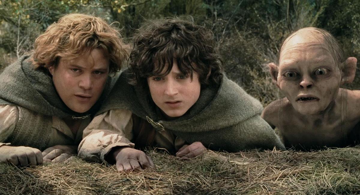 """La trama se situará """"miles de años antes"""" de los eventos narrados en 'The Hobbit'. Foto: Filmaffinity"""