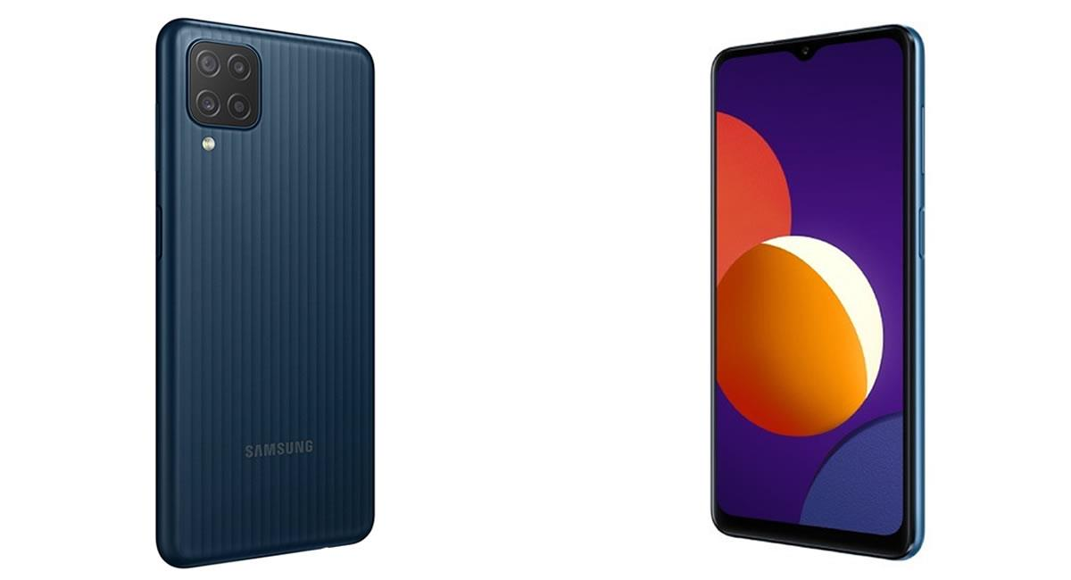 Viene equipado con Android 11 y es compatible con One UI Core para una visualización e interacción fluidas. Foto: Cortesía Samsung