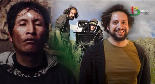 'El gran Movimiento', la película boliviana que participará en el Festival de Venecia