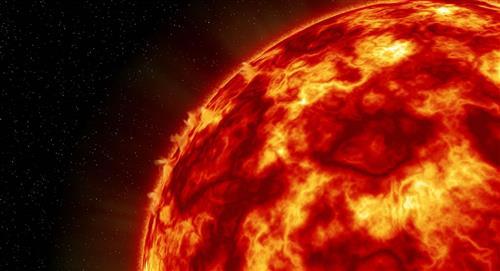 Según científicos, existen planetas habitables fuera del Sistema Solar