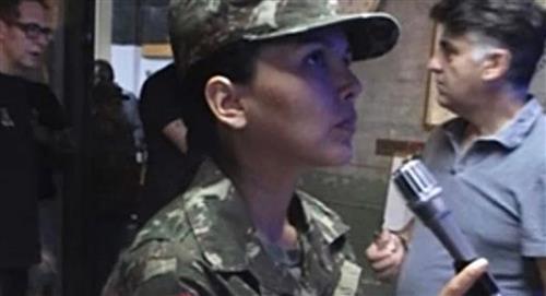 Grecia Balboa, la boliviana que hace parte del elenco 'The Suicide Squad 2'