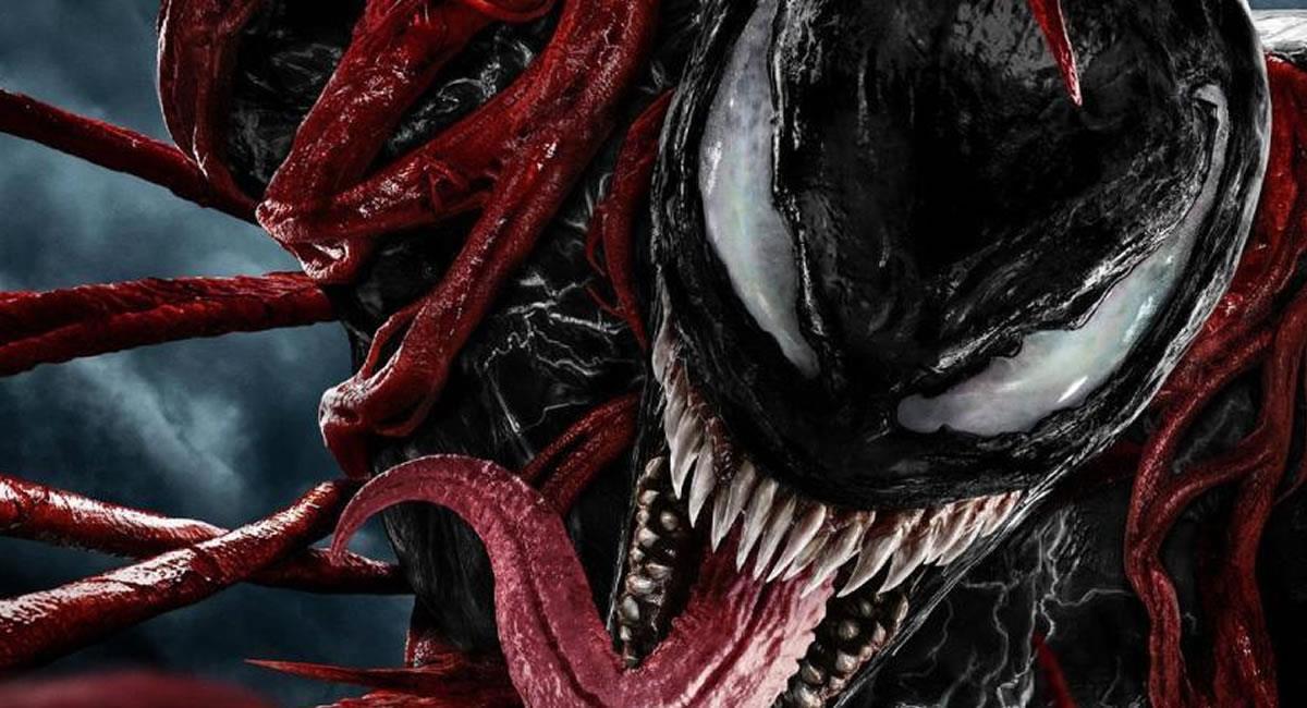 'Venom 2'fue una de las numerosas superproducciones que se tenían que haber estrenado el año pasado. Foto: Filmaffinity