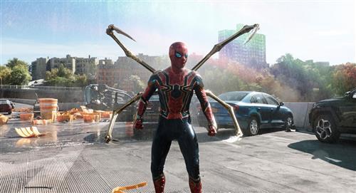 La espera terminó: mira el primer tráiler de 'Spider-Man: No Way Home'