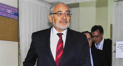 Iván Lima pide que Mesa se someta a juicio por el caso Quiborax