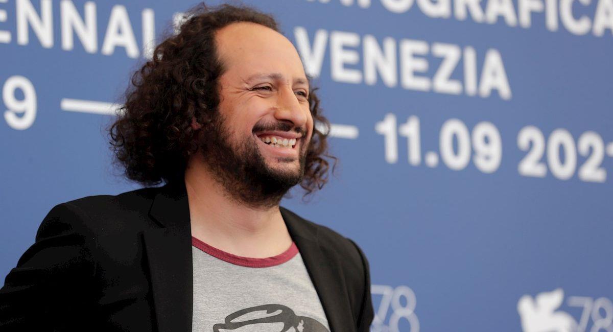 El director boliviano Kiro Russo. Foto: EFE