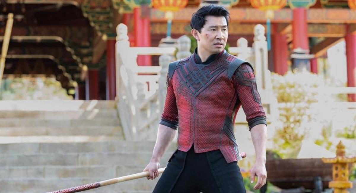 Esta magnífica recaudación situaría a 'Shang-Chi' entre los mejores estrenos en EE.UU. desde que inició la pandemia. Foto: Filmaffinity