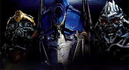 'Transformers' llega a Machu Picchu para rodar su nueva entrega