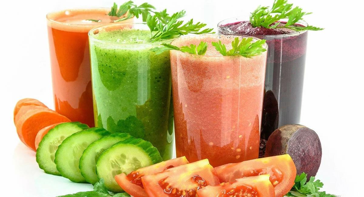 Bebidas que pueden ayudar a tener el colesterol en los niveles adecuados. Foto: ABI
