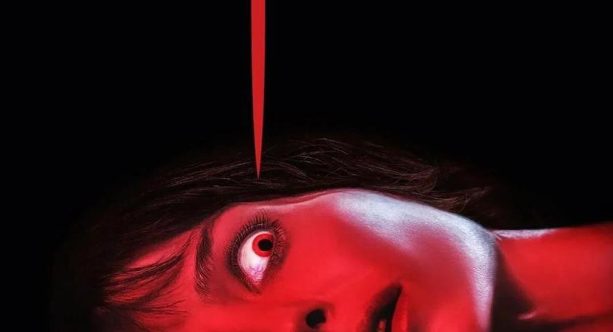 El terror de 'Maligno' agita unos cines de Estados Unidos dominados por 'Shang-Chi'. Foto: Filmaffinity