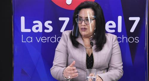 Viceministra de Pensiones garantiza la devolución de aportes a las AFP