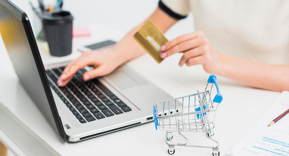 A medida que aumentan las ventas online, desafortunadamente también se incrementa la cantidad de ciberdelincuentes. Foto: Cortesía WatchGuard Technologies