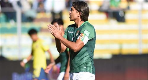 Ecuador cambia su localía a Guayaquil para jugar con Bolivia