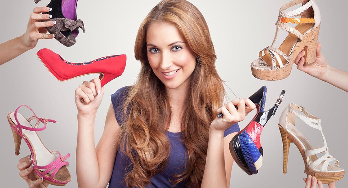 El calzado que marcará tendencia en el verano del 2022. Foto: Shutterstock