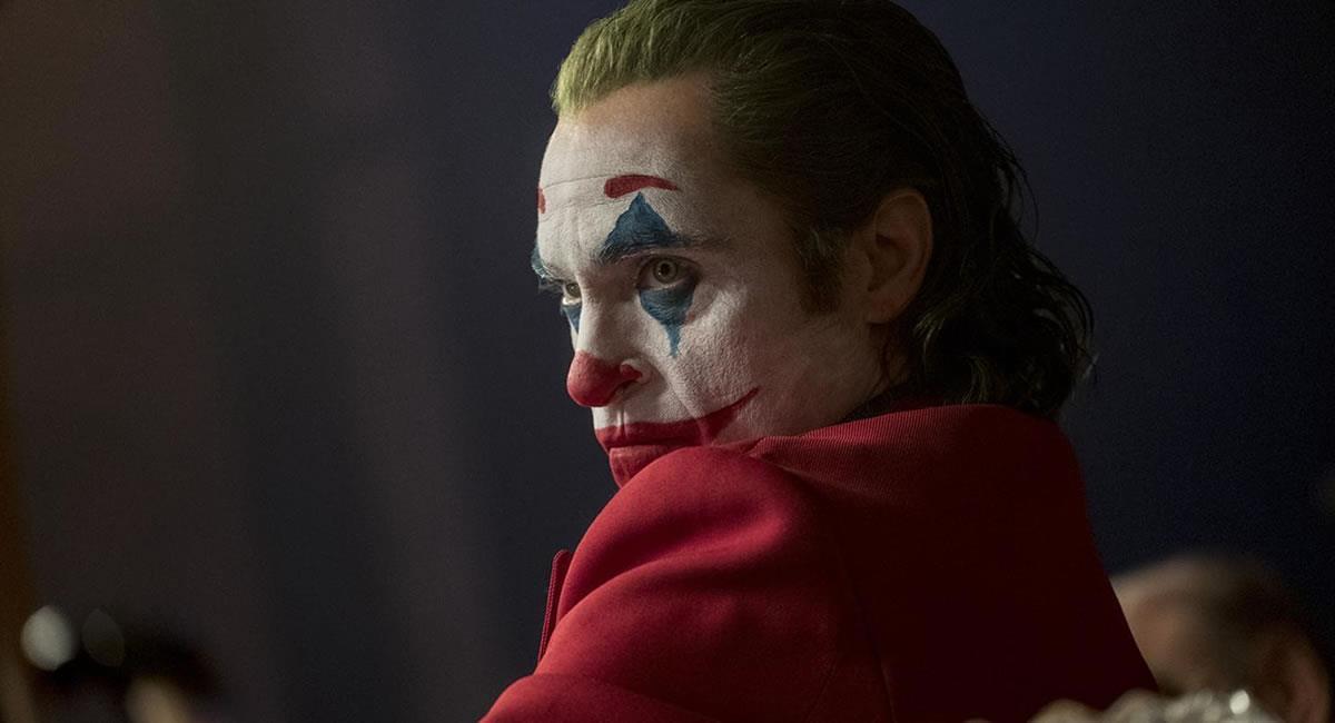 Según The Hollywood Reporter, la nueva secuela 'Joker 2' continúa en desarrollo. Foto: Filmaffinity