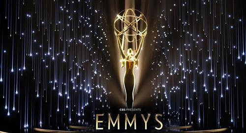 Los Premios Emmy mejoran la audiencia de los últimos años
