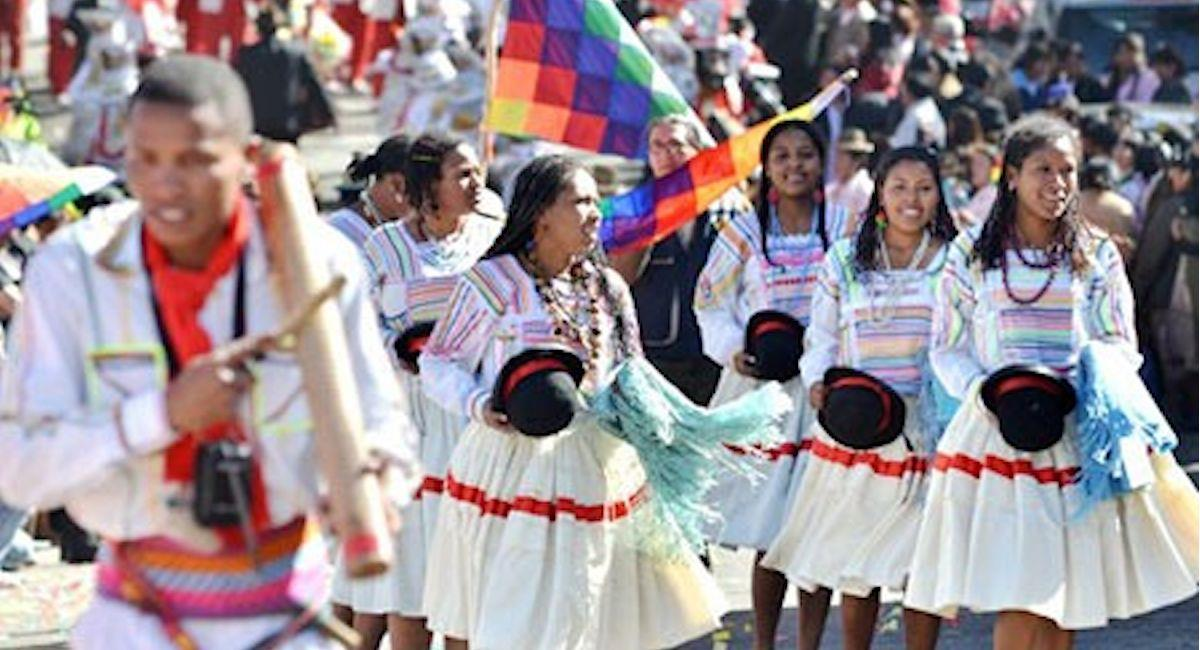 Día del Pueblo Afroboliviano se celebrará con un festival de música. Foto: ABI