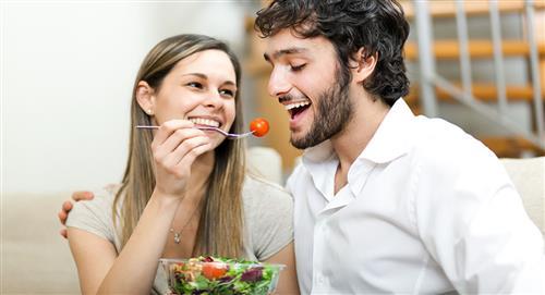 Alimentación saludable importancia y cómo elaborar menú nutritivo