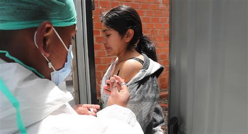 COVID-19: Bolivia suma 503 nuevos casos y anuncia más vacunas rusas