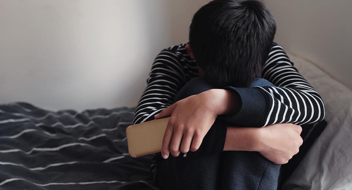 ¡La salud mental no es un juego!. Foto: Shutterstock