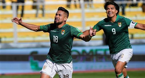 Bolivia toma aire con su segundo triunfo seguido y Paraguay se estanca