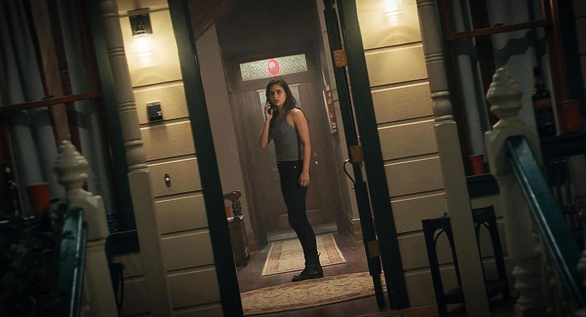 La quinta entrega de la saga de terror 'Scream' presentó su primer tráiler de cara a su estreno en cines el 14 de enero del 2022. Foto: EFE