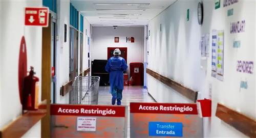 Nuevo método para detectar la COVID-19 en hospitales